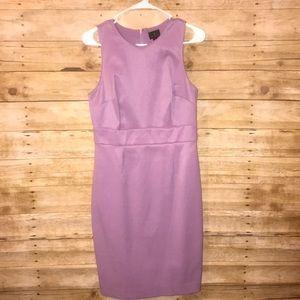 Purple dress size 8 GORGEOUS!!!
